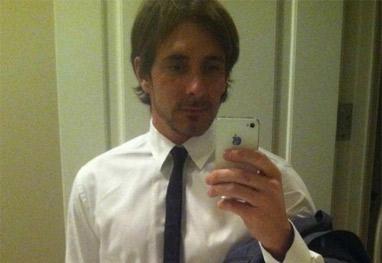 Fabian, marido de Clara Aguilar, pode ser um foragido da justiça francesa - Reprodução / Facebook