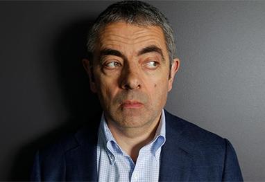 Rowan Atkinson, o Mr. Bean, se divorcia após 23 anos de união - Getty Images