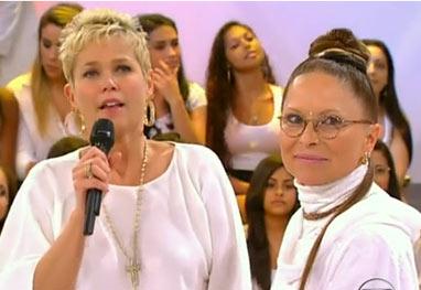 Quiróloga diz que Xuxa vive o momento de entender sua real missão  -