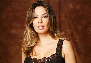 Luciana Gimenez usa técnica do vampiro para ficar mais bela - Getty Images