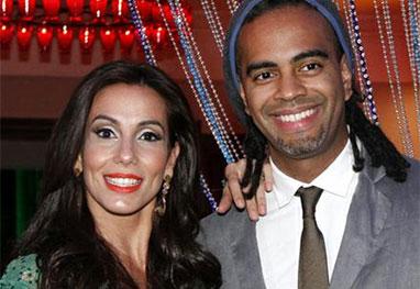 Focados na família, Jair Oliveira e Tânia Khalill planejam lançar um portal - AgNews