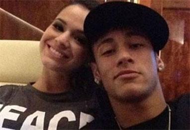 Neymar e Bruna Marquezine passam a noite em hotel de luxo, diz jornal - Reprodução/Instagram