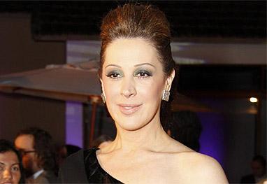 Aos 47 anos, Claudia Raia não sente falta da juventude - Ag.News