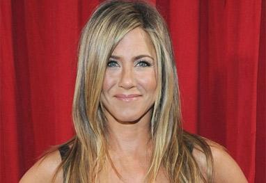 Jennifer Aniston está grávida, diz revista - Getty images