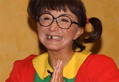 Marido da Chiquinha do Chaves está hospitalizado no México - Divulgação