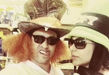 Rodrigo Andrade anuncia casamento com Joyce Alves - Reprodução/Instagram