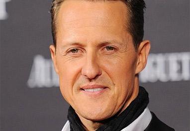 Michael Schumacher sai do coma e deixa hospital - Getty images