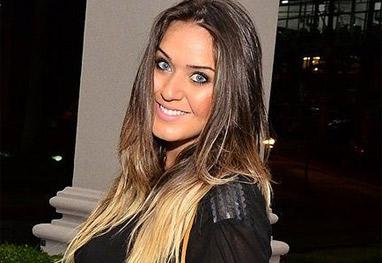 Modelo pivô de separação entre Marquezine e Neymar pode ser presa, diz sute - Ag News