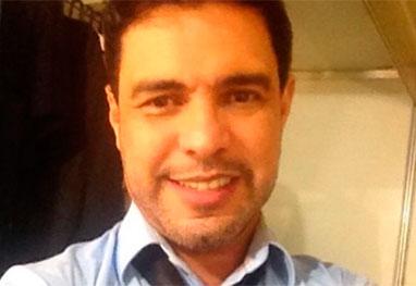 Zezé di Camargo pede que fãs parem de brigar nas redes sociais - Reprodução/Instagram
