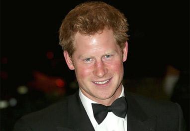 Príncipe Harry pode ir para uma clínica de reabilitação, diz revista - Getty Images