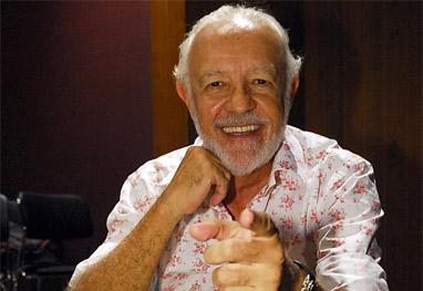Ney Latorraca renova contrato com a Globo - Ag News