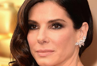 Documento da polícia revela que Sandra Bullock ficou frente a frente com seu perseguidor - Getty Images