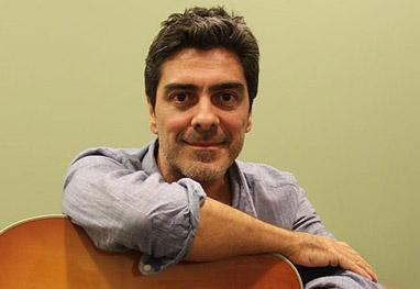 Junno Andrade será dono da boate que dá nome a novela das seis, Boogie Oogie - Divulgação