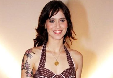 Mel Lisboa não recebeu convite para reviver Anita - Ag News