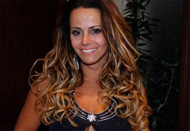 """Viviane Araújo: """"Não esperava aceitação quase unânime"""" - Ag News"""