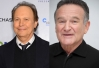 Robin Williams será homenageado por Billy Crystal -