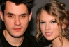 Taylor Swift fica horrorizada ao ver o ex, John Mayer, no mesmo restaurante -