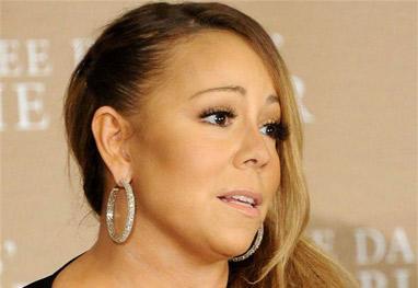 Mariah Carey ESTA deprimida com a Separação - Getty Images