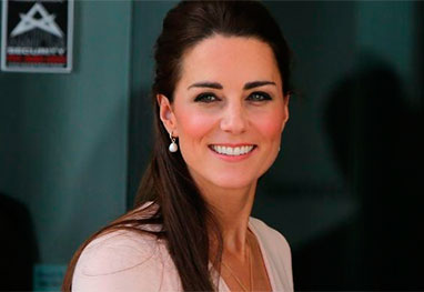 Kate Middleton sofria bullying no colégio - Getty Images
