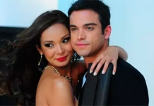 Sidney Sampaio e Carol Nakamura adiam data do casamento -