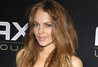 Lindsay Lohan faz acordo judicial com motorista de acidente - Getty Images