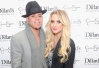 Ashlee Simpson e Evan Ross se casam -