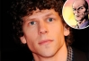 Jesse Eisenberg vai interpretar um Lex Luther 'complicado' -