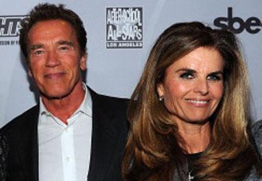 Arnold Schwarzenegger foi traído por Maria Shriver, diz jornal - Getty Images