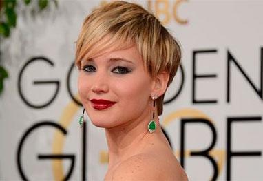 Jennifer Lawrence entra para o Guinnes com recorde de lucros - Getty Images