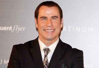 John Travolta fala pela primeira vez sobre suposto caso homossexual com ex-piloto  - Getty Images