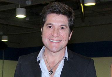 Após revelar affair do passado, Daniel vai a show no Rio de Janeiro - AgNews