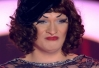 Drag queen Deena Love rouba a cena na reestreia do The Voice Brasil -