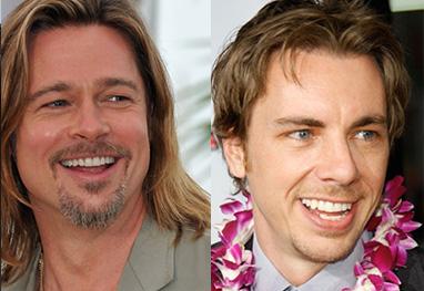 Ator afirma que por Brad Pitt, ele se tornaria gay - Getty Images