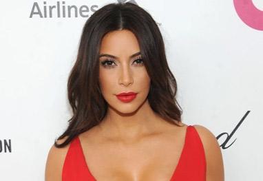 Kim Kardashian é cotada para estrelar sequência de Ted