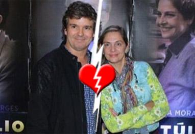 Carla Camurati e cineasta João Jardim se separam - Ag.News