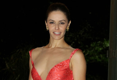 Bianca Rinaldi recusa convite para voltar à Record - Foto Rio News