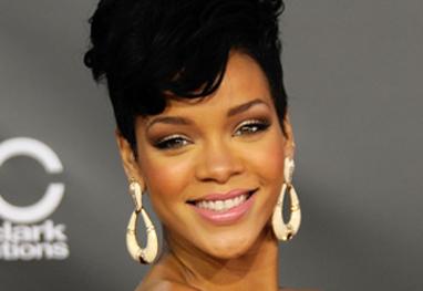 Rihanna gasta R$120 mil por semana cuidando da beleza - Getty Images