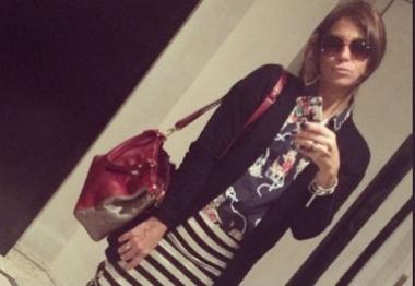 Giovanna Antonelli mostra look do dia no Instagram: