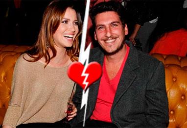 Nathalia Dill e Caio Soh se separam, após 10 meses de casamento - AgNews