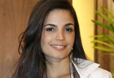 Emanuelle Araújo diz que não tem medo da velhice
