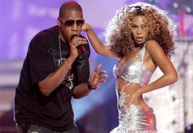 Jay-Z e Beyoncé preparam álbum secreto