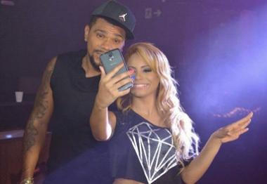 Naldo Benny faz participação em clipe da cantora Lexa