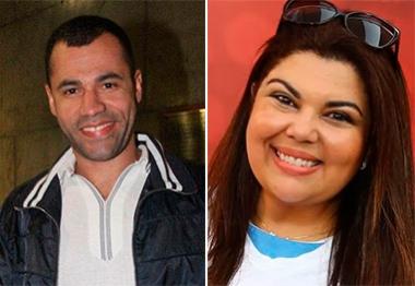 Fabiana Karla e Rodrigo Santanna continuam no novo Zorra Total