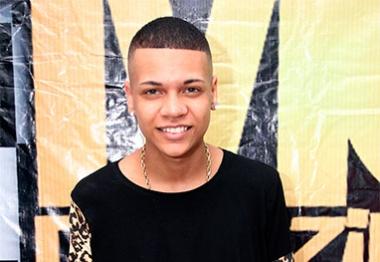 MC Duduzinho agita São Gonçalo, no Rio de Janeiro, e celebra seus 22 anos
