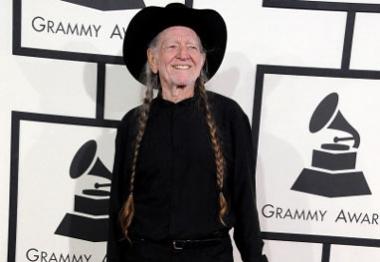 Tranças de Willie Nelson são vendidas por 37 mil dólares em leilão