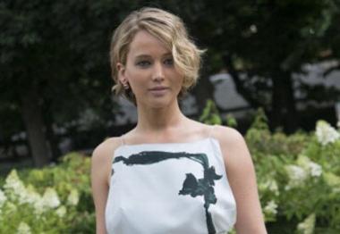 Jennifer Lawrence descreve características inusitadas do homem ideal para ela