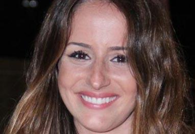 Érika Mader está grávida, diz jornal - Ag News
