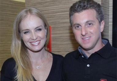 Angélica revela que considera adotar um quarto filho com Luciano Huck - Ag News