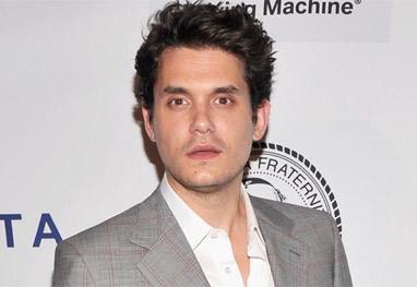 John Mayer já emagreceu 14 quilos desde que terminou com Katy Perry - Getty Images