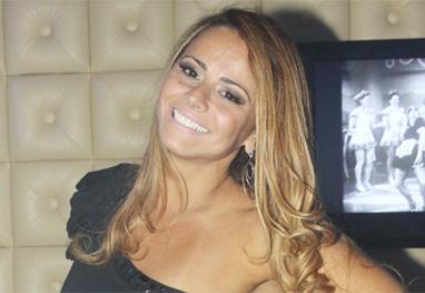 Polícia identifica quem criou boato de vídeo de sexo com Viviane Araújo - Ag.News